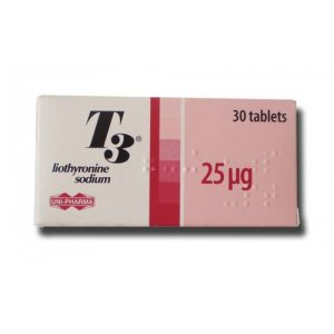 T3 Uni-Pharma Cytomel