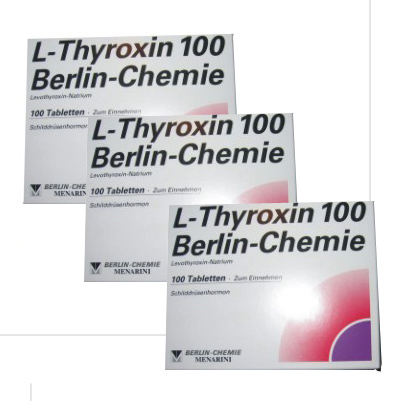T4 L-Thyroxin Sale